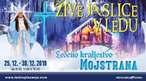 """audio snemanje in montaža predstave_""""Jaslice v ledu"""" Mojstrana"""